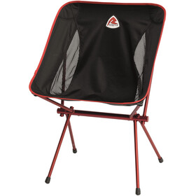 Robens Pilgrim Camp Stool black